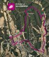 Mapa Vallserena