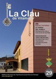 La Clau de Vilamajor, 29