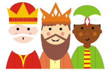 Reis d'Orient