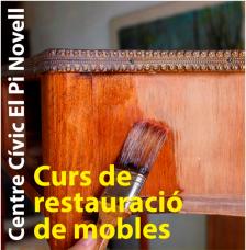 restauració de mobles