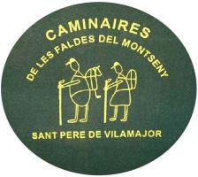 Logo Caminaires de Faldes