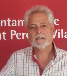 Miguel Pérez González