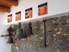 Exposició permanent Campanes de Vilamajor