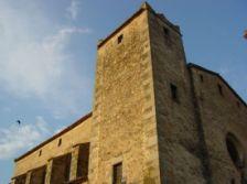 Esglesia de Sant Pere. Comunidor