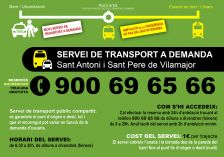 Transport a demanda