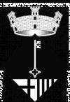 Escut oficial de Sant Pere de Vilamajor