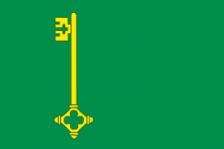 Bandera oficial de Sant Pere de Vilamajor